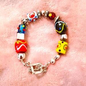 Silpada Bracelet #B0871